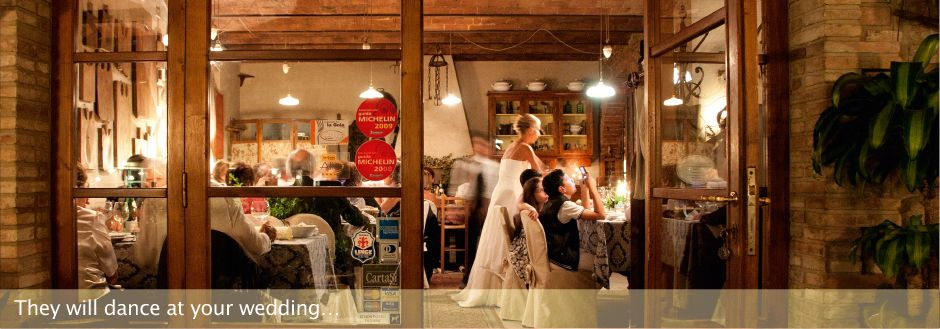 wedding in tuscany guest accommodations special days wedding planner
